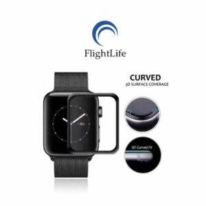 Verre trempé Apple Watch Series 5 44mm