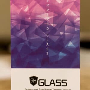 3D Verre trempé Sony Xperia XA3