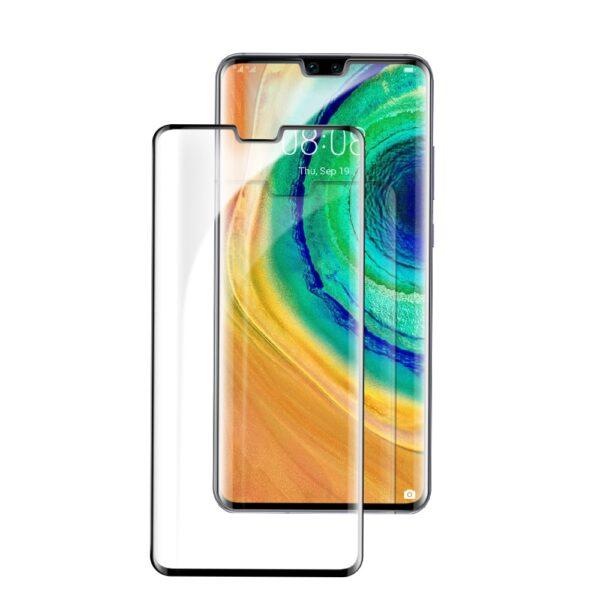 3D Verre trempé Huawei Mate 30 Pro