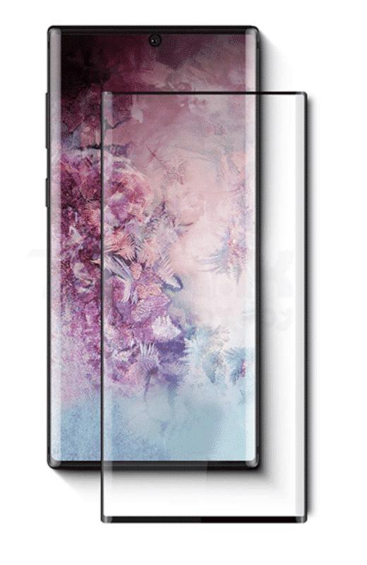 Verre trempé Samsung Galaxy Note 10 Plus 5G
