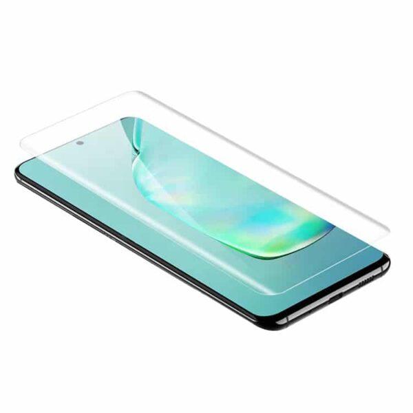 Verre trempé Samsung Galaxy S20+
