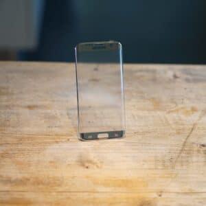 Verre trempé Samsung Galaxy S7 edge Argenté