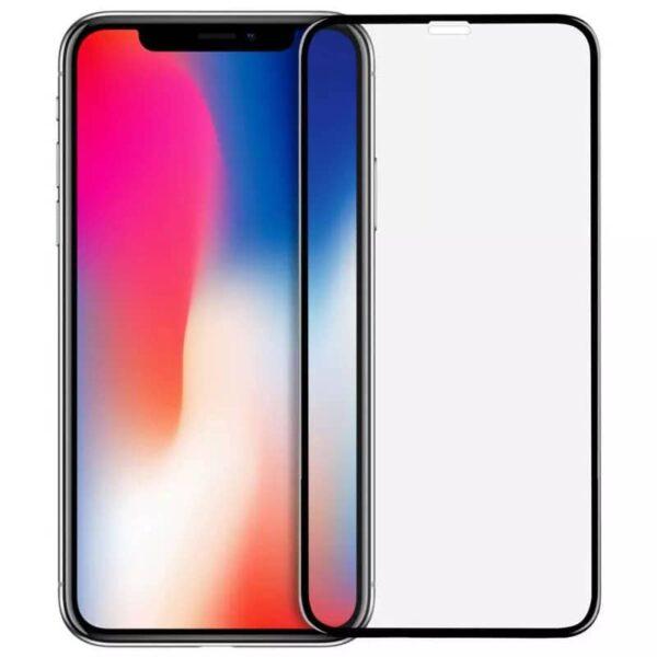 Verre trempé iPhone XR