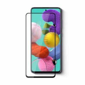 3D Panzerglas Samsung Galaxy A51