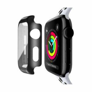 Verre Trempé Apple Watch SE Case 44mm